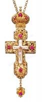 Крест священника наперсный №34