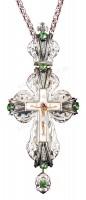 Крест священника наперсный №43
