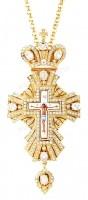 Крест священника наперсный №54