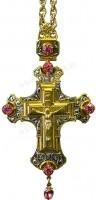 Крест священника наперсный №59