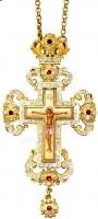 Крест священника наперсный №160