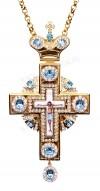 Крест священника наперсный - 67