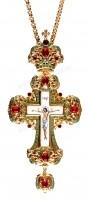 Крест священника наперсный №7a