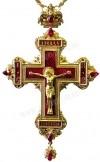Крест священника наперсный №78