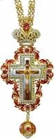 Крест священника наперсный №90