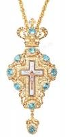 Крест священника наперсный №83