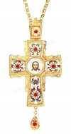 Крест священника наперсный №53