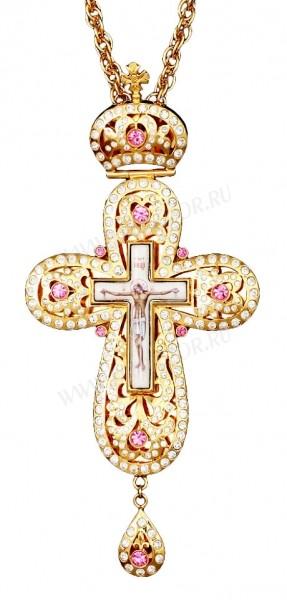 Крест священника наперсный №91