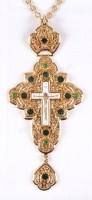 Крест священника наперсный - 103