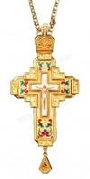 Крест священника наперсный №98