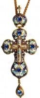 Крест священника наперсный - 109