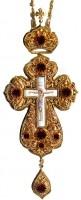Крест священника наперсный - 110