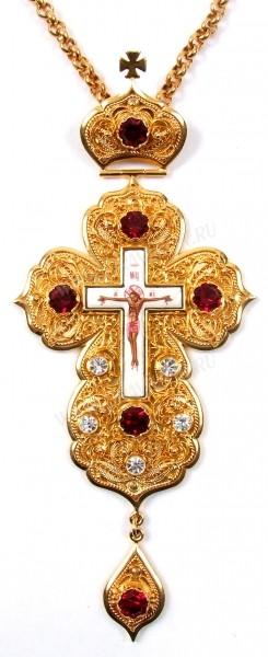 Крест священника наперсный - 112