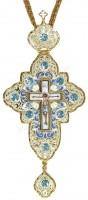 Крест священника наперсный - 113