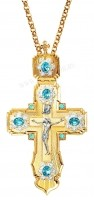 Крест священника наперсный №106