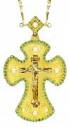 Крест священника наперсный №120