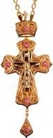 Крест священника наперсный - 131