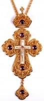 Крест священника наперсный - 132