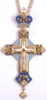 Крест священника наперсный - 133