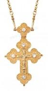Крест священника наперсный №95