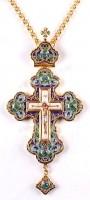 Крест священника наперсный - 154a