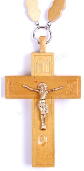 Крест священника наперсный - 228