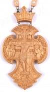 Крест священника наперсный - 234