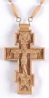 Крест священника наперсный - 236