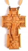 Крест священника наперсный - 258
