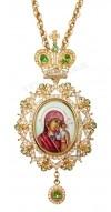Панагия архиерейская №148
