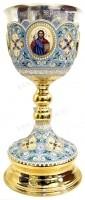 Богослужебный потир (чаша) - 16 (1.5 L)
