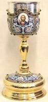 Богослужебный потир (чаша) - 34 (2 L)