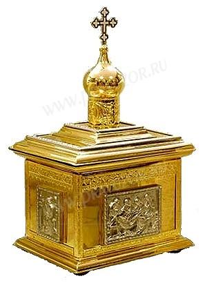 Ковчег для Преждеосвящённых Даров - 2
