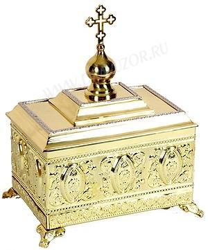 Ковчег для Преждеосвящённых Даров - 1