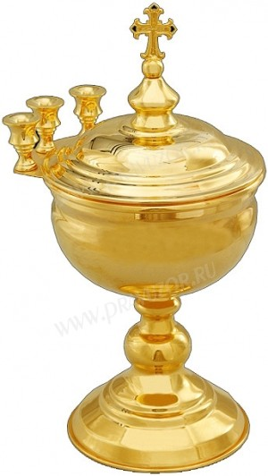 Водосвятная чаша №1b