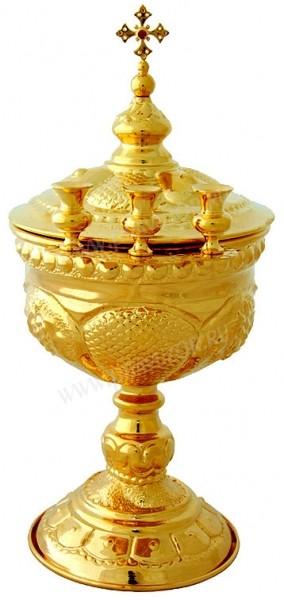 Водосвятная чаша №1d
