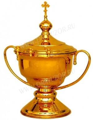 Водосвятная чаша №4a