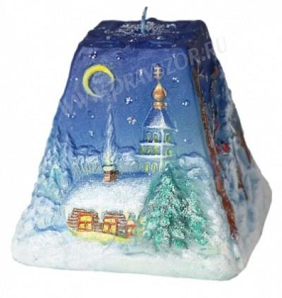 Рождественская свеча - 2