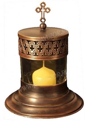 Церковная лампада - 79