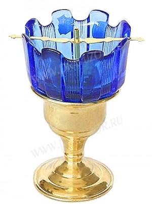Церковная лампада №4