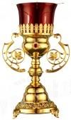 Церковная лампада - №5