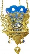 Церковная лампада №20