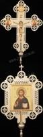 Крест-икона запрестольные - 8