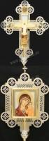 Крест-икона запрестольные - 9