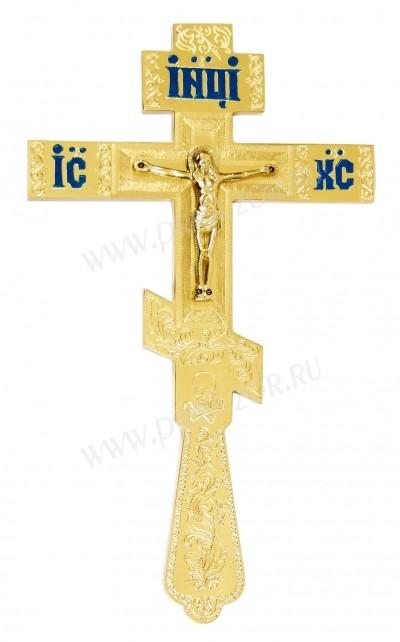 Крест напрестольный №10