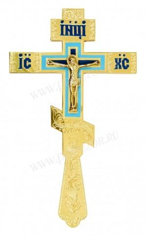 Крест напрестольный №11