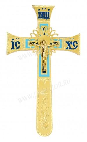 Крест напрестольный №13