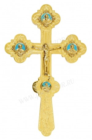 Крест напрестольный №18