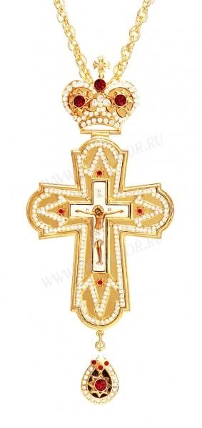 Крест наперсный №96