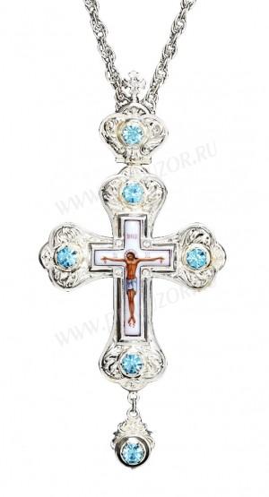Крест наперсный №56
